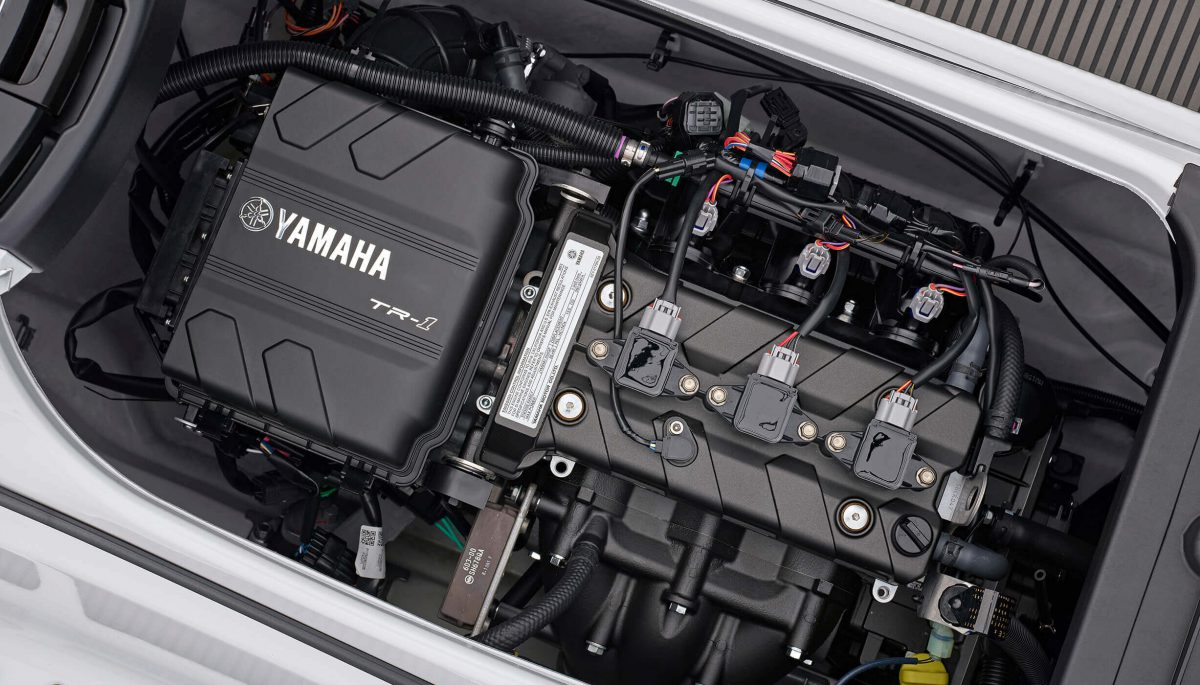 VX-C-2021 - WaveRunners   Yamaha UAE   AL Yousuf Motors